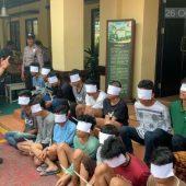 Tawuran Satu Tewas, Polisi Kejar Pelaku Pembacokan