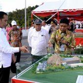 Presiden Apresiasi Pencanangan Papua Muda Inspiratif
