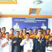 Staf Ahli Bupati Tebo Drs HM Isa Buka Bimtek Tata Kelola Destinasi Wisata II