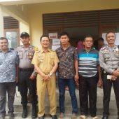 Hadapi Pemilihan Kepala Desa Serantak, Upika Lakukan Monitoring Persiapan