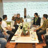 Bamsoet Ajak Pelajar Indonesia Tak Alergi Dengan Politik
