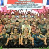 Mendagri Tito Dorong Pembentukan SDM Unggul dan Pancasilais