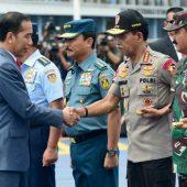 Presiden RI Joko Widodo Hadiri  KTT ASEAN-RoK di Korea Selatan