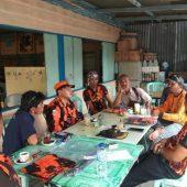 Penguatan dan Pengembangan Organisasi, PP Anambas Gelar Rapat Koordinasi