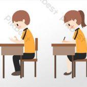 Memprihatinkan! Siswa Punya Tunggakan Uang Sekolah Tidak Boleh Ikut Ujian