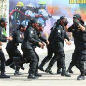 BP Batam Uji Penanganan Kondisi Darurat di Bandara Hang Nadim