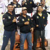 Kejuaraan Karate BKC Open 2019, Atlit Ditpam BP Batam Raih 3 Emas