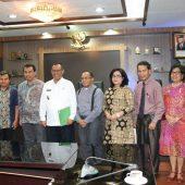 Toleransi Tingkat Tinggi, Plt Walikota: Medan Rumah Kita, Bebas Rayakan Hari Besar Keagamaan