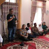 Plt Wali Kota Medan Ajak Warga Tidak Takut Makan Ikan