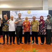 Benarkah Sumut Pringkat 5 Produksi Padi di Indonesia?, Simak Beritannya