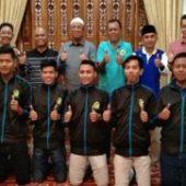 Wakil Bupati Anwar Apresiasi Kemenangan Atlet Sepak Takraw di Pra PON 2020