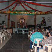 Anggota DPRD Kepri Sahmadin Sinaga, Gelar Acara Doa dan Syukuran Bersama Jemaat GKPS Gloria Sagulung