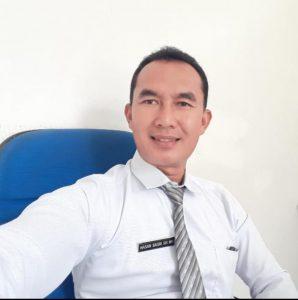 Laporan Kasus Dugaan Pemalsuan Dokemen Izajah Johani Wilmen, Hasan Basri : Proses lanjut dan Terus Dikawal