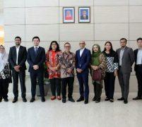 Batam Pererat Hubungan Bilateral dengan Singapura