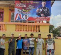 Cakades Saiful Rahman Calon Nomor Urut 1 Siap Bawa Perubahan di Desa Kubang Agung