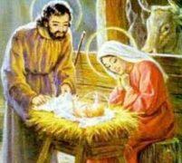 """Menilik Makna Natal, """"NATAL dan Kesederhanan """""""