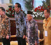 BP Batam Hadiri Musrenbangnas RPJMN 2020-2024