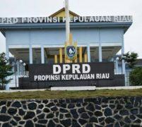 DPRD Kepri Usulkan 14 Ranperda Untuk Dibahas 2020