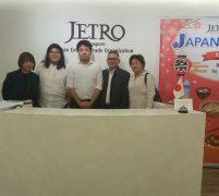 BP Batam Kunjungi JETRO, Gaet Investor Jepang