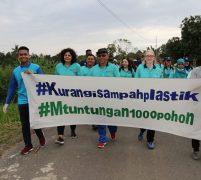Akhyar : Mari Bersama Wujudkan Medan Bersih