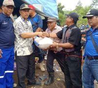 Pemkot Sungai Penuh Berikan Bantuan Ke Posko Pencarian Al Mughoni
