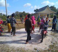 Perusahaan Tambang PT TBJ Kembali Beroperasi, Rapat Sosialisasi Terkait Konstribusi Buntu