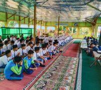 IPMKRB Adakan Sosialisasi Pengenalan Kampus di SLTA Sederajat Se-Kecamatan Rangsang Barat