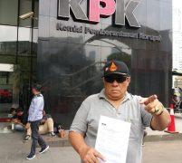 Ketua LSM  GACD Andar Situmorang SH,  Minta  Penyaluran  Dana BSPS Kota  Batam Untuk Diperiksa