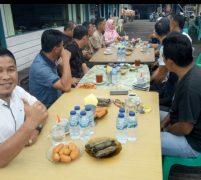 Pemda Kabupaten Kepulauan Anambas Dengan Media Jalin Silaturami Lewat Coffee Morning