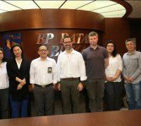 Kunjungan Investor Amerika ke BP Batam, Bawa Angin Segar Terhadap Pertumbuhan Investasi