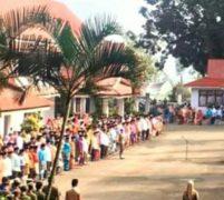 HUT Provinsi Jambi Ke 63 Wabup Ami Taher Pimpin Upacara Peringatan