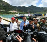 Presiden Jokowi : Natuna Wilayah NKRI