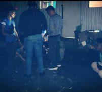 Unit Reskrim Polsek Medan Area Amankan 5 Orang Pengguna Narkoba dan 3 Unit Mesin Jacpot