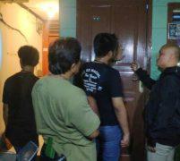 Tim Gabungan Polres Jakbar  Buru Pelaku Pengeroyokan di Grogol