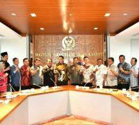 Bamsoet Ajak Anggota DPRD Tanamkan Nilai-Nilai Pancasila Kepada  Generasi Muda