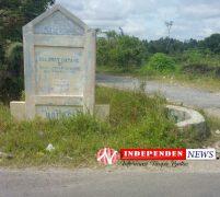 Desa Lumban Sialaman Tertinggal di Kecamatan Paranginan, Ada Apa?