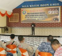 IWO Asahan  Gelar Rapat Kerja Daerah dan Pelatihan Jurnalistik
