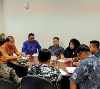 Perjelas Status BPD, Komisi I DPRD Anambas Sambangi Kemendagri Untuk Konsultasi