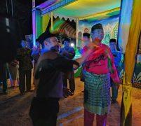 Bupati Anambas Buka MTQ Perdana Kecamatan Siantan Utara
