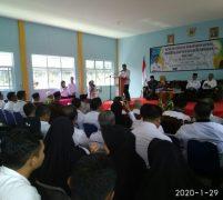 Plt Gubernur Isdianto Janji Akan Sejahterakan Guru dan Guru PTT