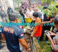Polrestabes Medan Gelar Rekonstruksi Barang Bukti Tersangka RF Pembunuhan Hakim PN Medan