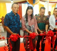 Desatu Hotel Diharapkan Dapat Tingkatkan Industri Pariwisata