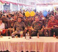 Imlek Fair Diharapkan Dukung Pengembangan Usaha Berbasis UMKM