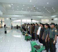 Pemkab Asahan Dukung Kegiatan Intermediate Training LK II & LKK HMI Cabang Kisaran-Asahan