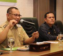 Akhyar Instruksikan PejabaT Isi LHKPN Tahun 2020