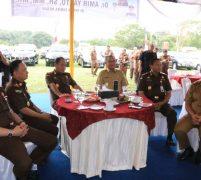 Akhyar dan Pejabat Pemko Medan Ngopi Bareng Kajati Sumut