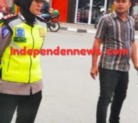 Mutasi Dilingkungan Polda Sumatera, AKBP Juliani Prihatini Jabat Kapolres Sidempuan