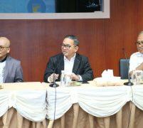 Sambangi BP Batam, Investor Korea Ingin Berinvestasi di Batam