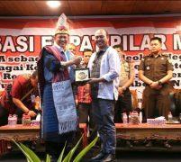 Bamsoet: Pancasila Mempersatukan dan Mengarahkan Bangsa Indonesia Capai Tujuan