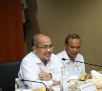Entry Meeting, Awal Pemeriksaan Laporan Keuangan Badan Pengusahaan Batam 2019